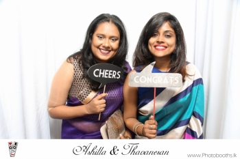 Ashilla & Thaoanesan Wedding Photobooths Pictures (1)