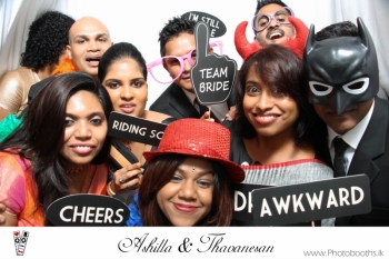 Ashilla & Thaoanesan Wedding Photobooths Pictures (7)