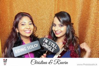 Chistina & Ruwin Wedding Photo-Booth (1)