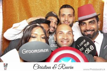 Chistina & Ruwin Wedding Photo-Booth (129)