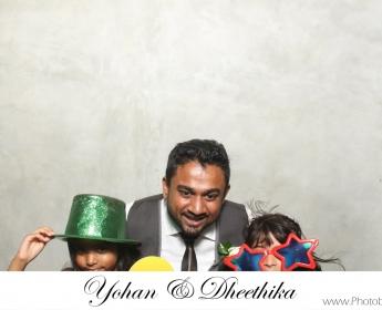 Yohan & Dheethika