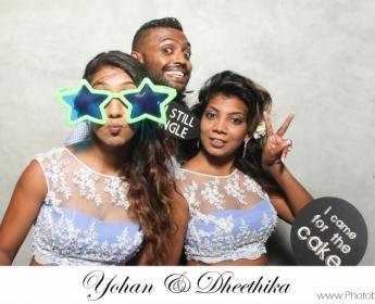 Yohan & Dheethika wedding Photobooth (2)