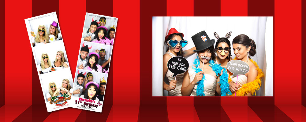 Photobooth-slider