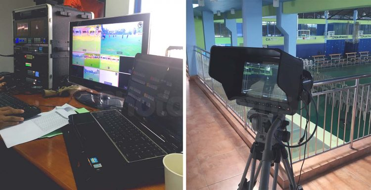 live streaming – Photobooths, Sri Lanka